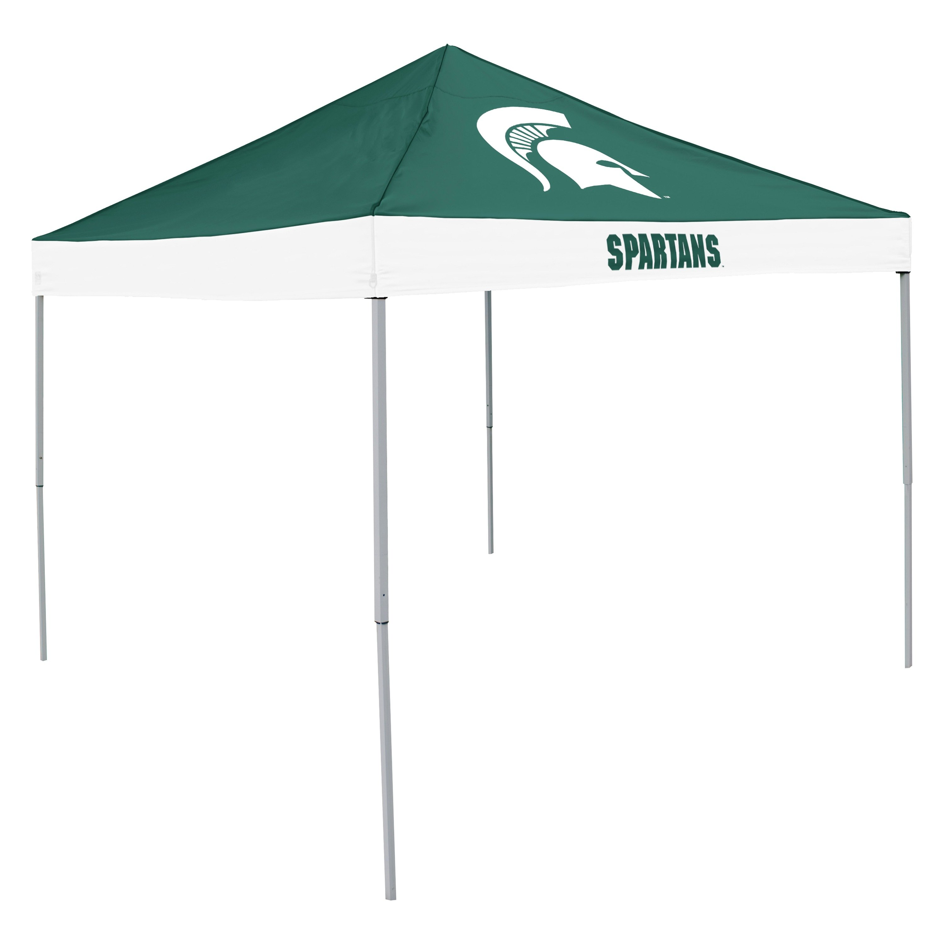 ... Brands® - College Michigan State Spartans Economy CanopyLogo Brands® - College Notre Dame ...  sc 1 st  CARiD.com & Logo Brands® - College Economy Canopy