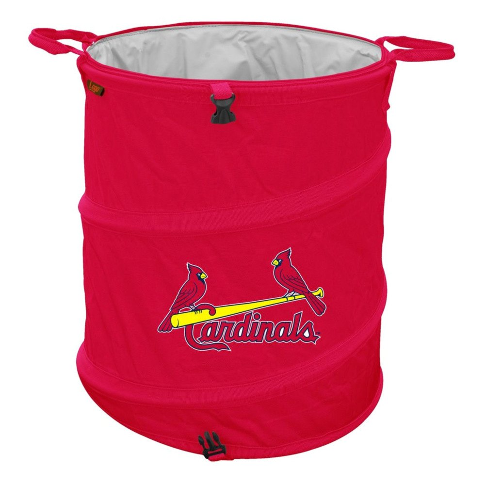 Logo Chair 527 35 St Louis Cardinals Collapsible 3 In 1