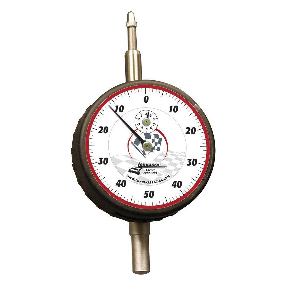 Longacre 52-56825 17 in Alum Steering Wheel, Bump Grip, Black