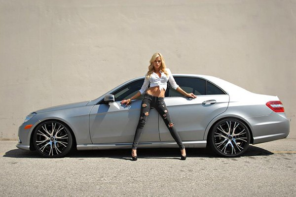 Lorenzo Wheels Amp Rims From An Authorized Dealer Carid Com