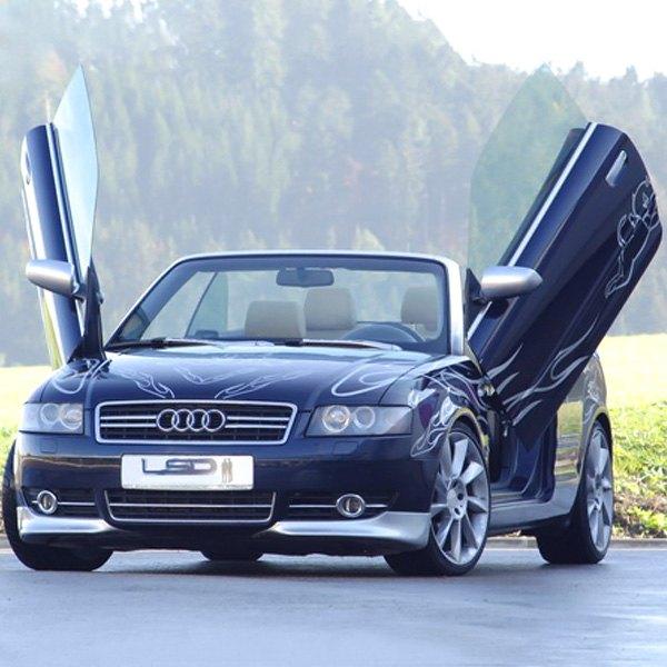 Audi A4 2006 Lambo Vertical Doors Kit
