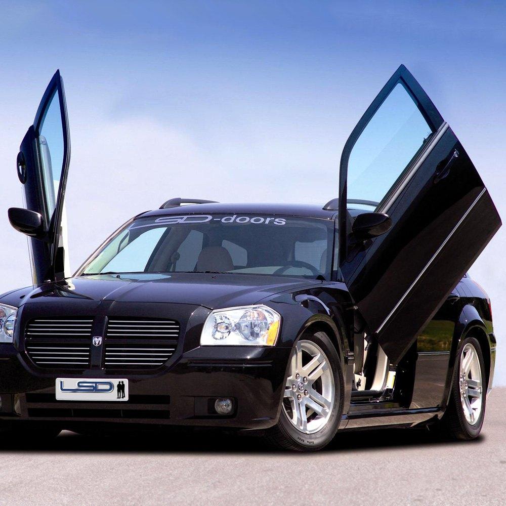 Chrysler 300 Sedan 2010 Lambo Vertical Doors Kit