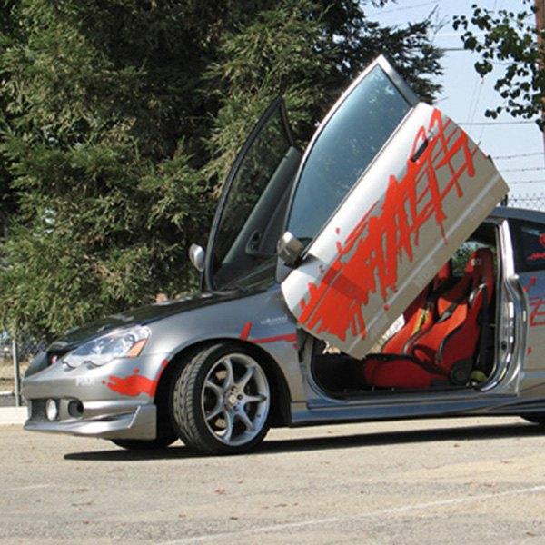 Acura RSX 2002 Lambo Vertical Doors Kit