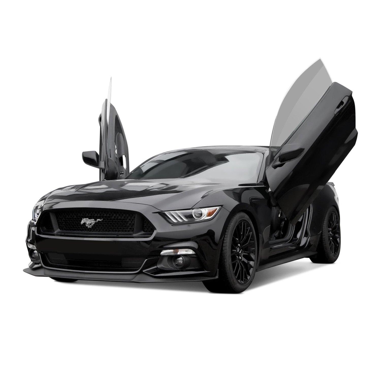 Lsd Doors 174 50030005 Ford Mustang 2013 Lambo Vertical