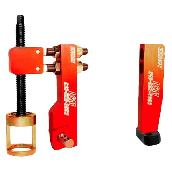 Valve Spring Removal Tools