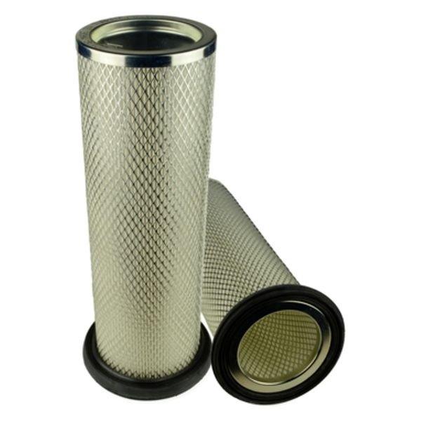Round Air Filter : Luber finer laf round air filter