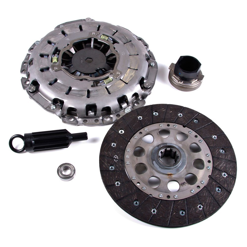 For BMW Z8 2000-2003 LuK 03-042 RepSet Clutch Kit