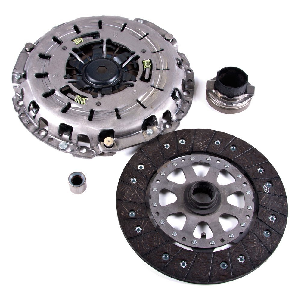 Luk 174 Bmw Z4 Standard Transmission 2004 Repset Clutch Kit