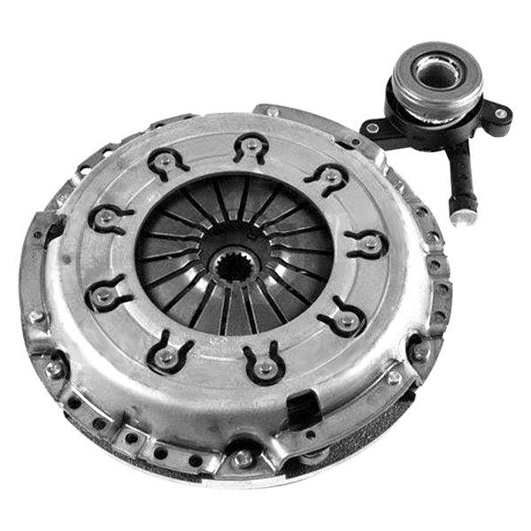 Luk Clutch Installation : Luk dodge caliber repset™ clutch kit