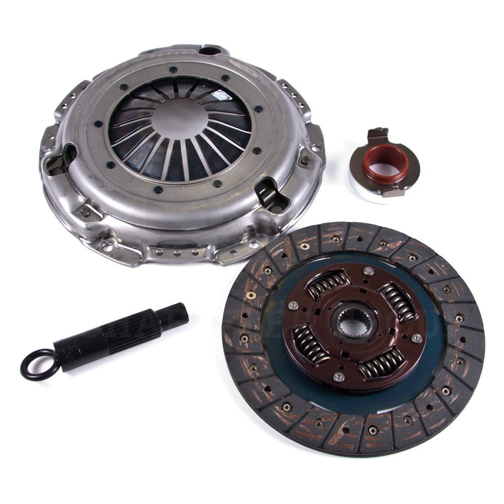 For Acura TSX 2004-2008 LuK RepSet Clutch Kit