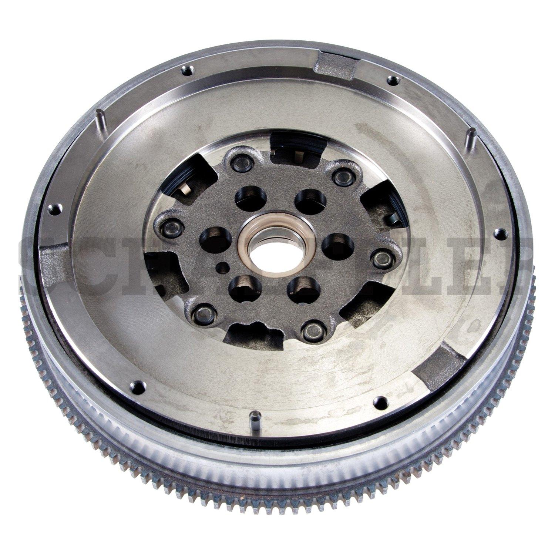 Chevrolet Sonic Repair Manual: Engine Flywheel Replacement