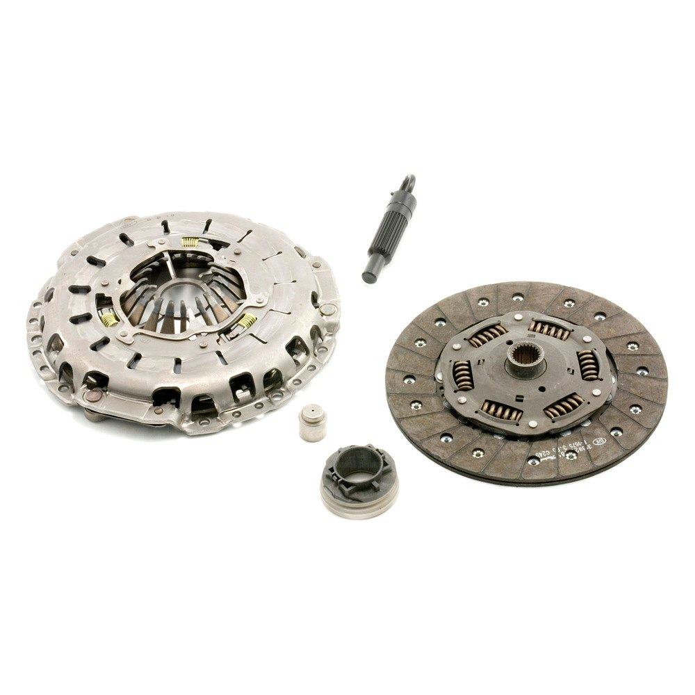 luk self adjusting clutch tool instructions