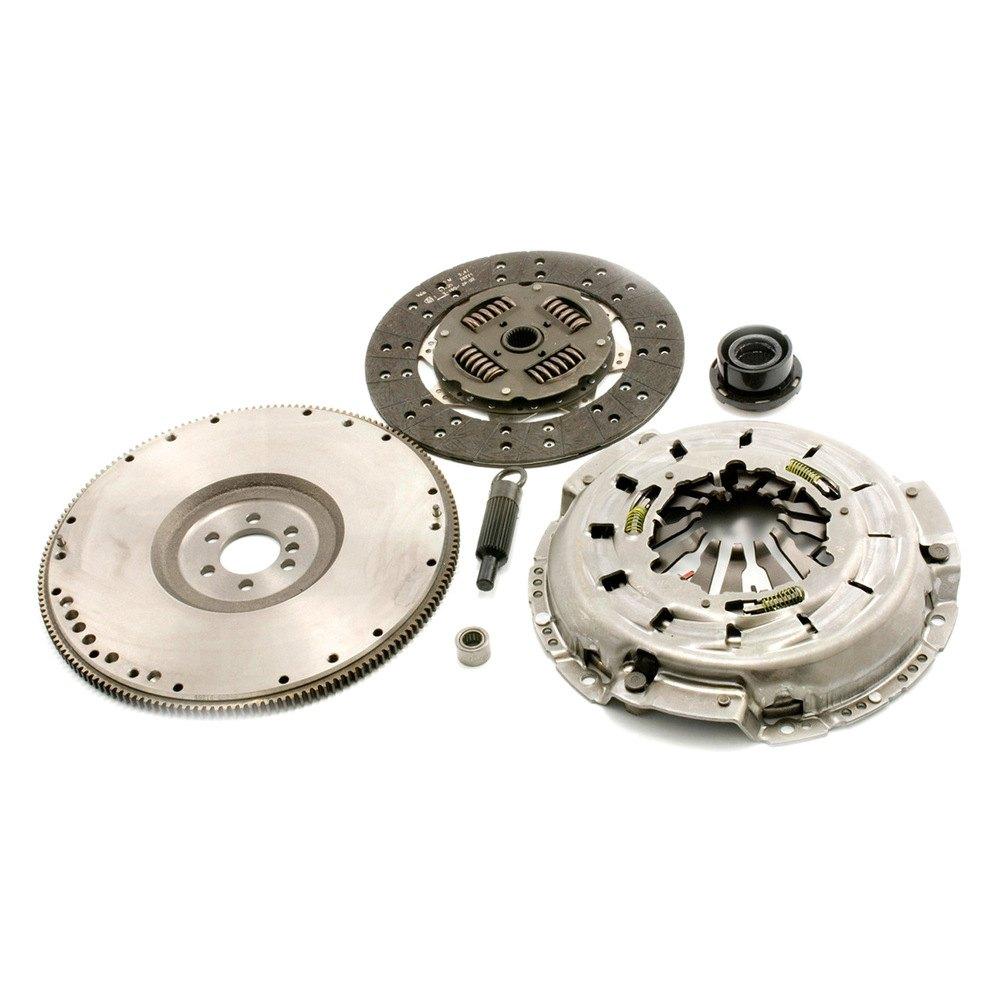 Luk Clutch Part Numbers : Luk  pontiac gto repset™ clutch kit