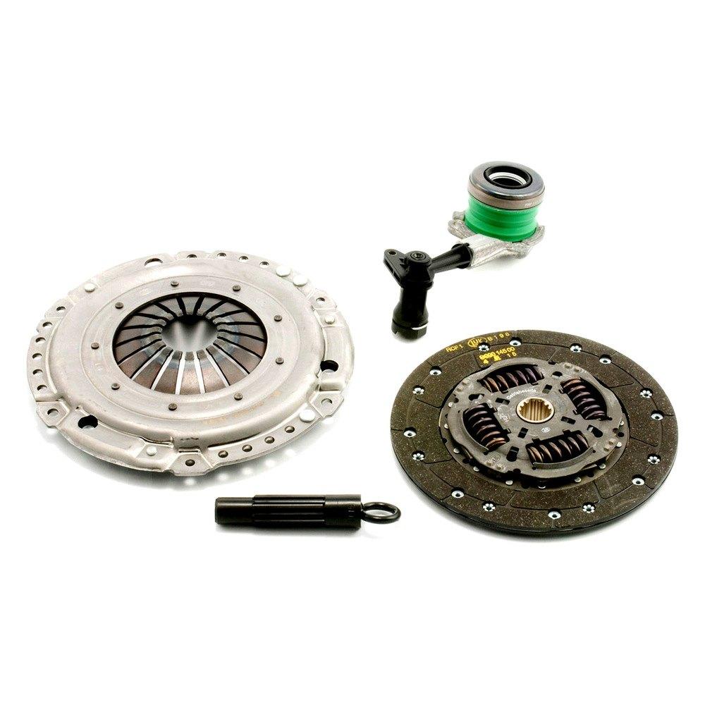 luk 04 212 saturn vue 2 2l standard transmission 2003 repset clutch kit. Black Bedroom Furniture Sets. Home Design Ideas