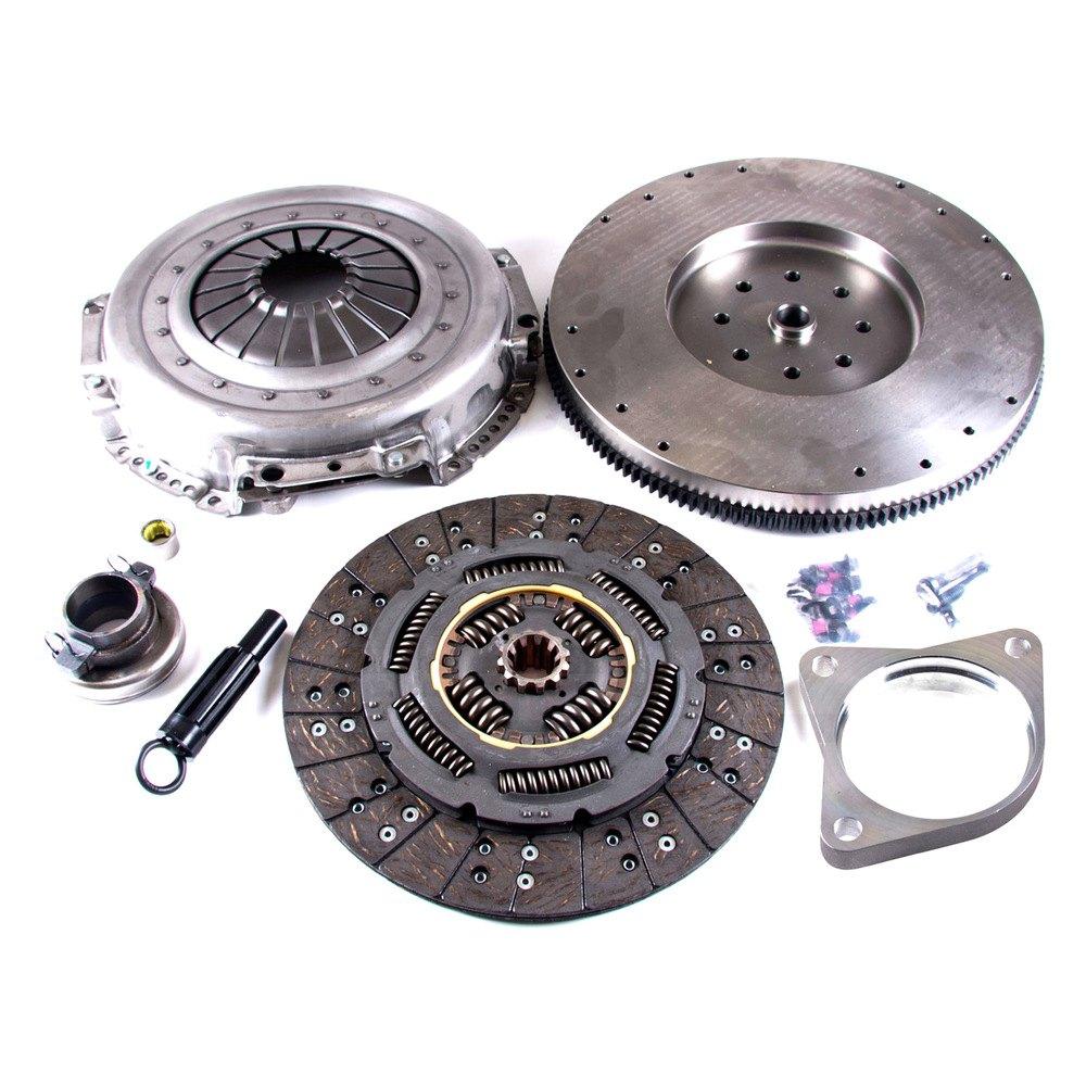 Luk Clutch Part Numbers : Luk dodge ram repset™ clutch kit