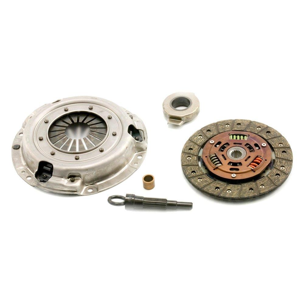 Luk Clutch Part Numbers : Luk  repset™ clutch kit