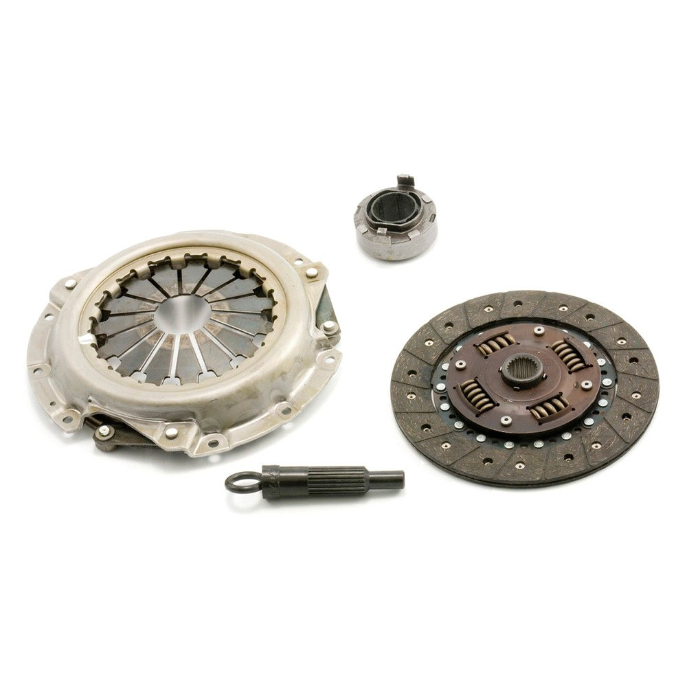 Luk Clutch Part Numbers : Luk ford ranger  repset™ clutch kit