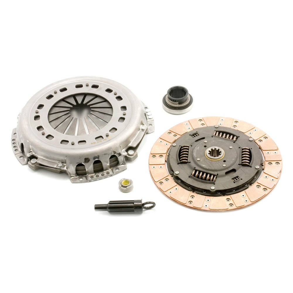 1997 Ford F350 Parts: Ford F-350 1997 RepSet™ Clutch Kit