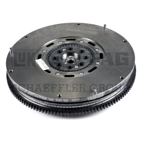 Porsche Boxster Engine Rattle: DMF042 LuK - Dual Mass Flywheel