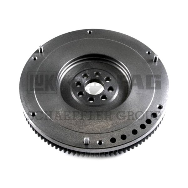 2004 Toyota Mr2 Transmission: LFW244 LuK - Single Mass Flywheel