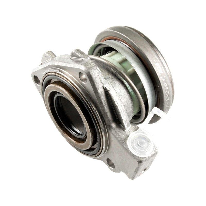 2003 Saab 43533 Transmission: Saab 9-3 2003 Clutch Slave Cylinder