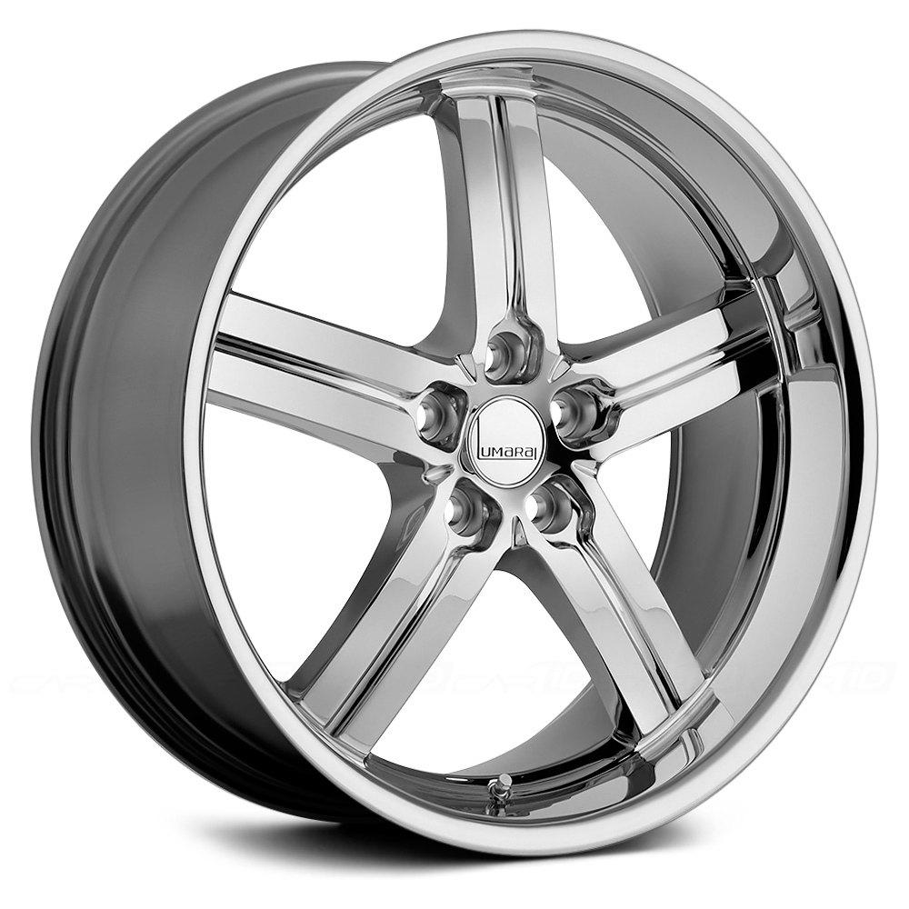 Lexus Es 350 Tires: LUMARAI® MORRO Wheels