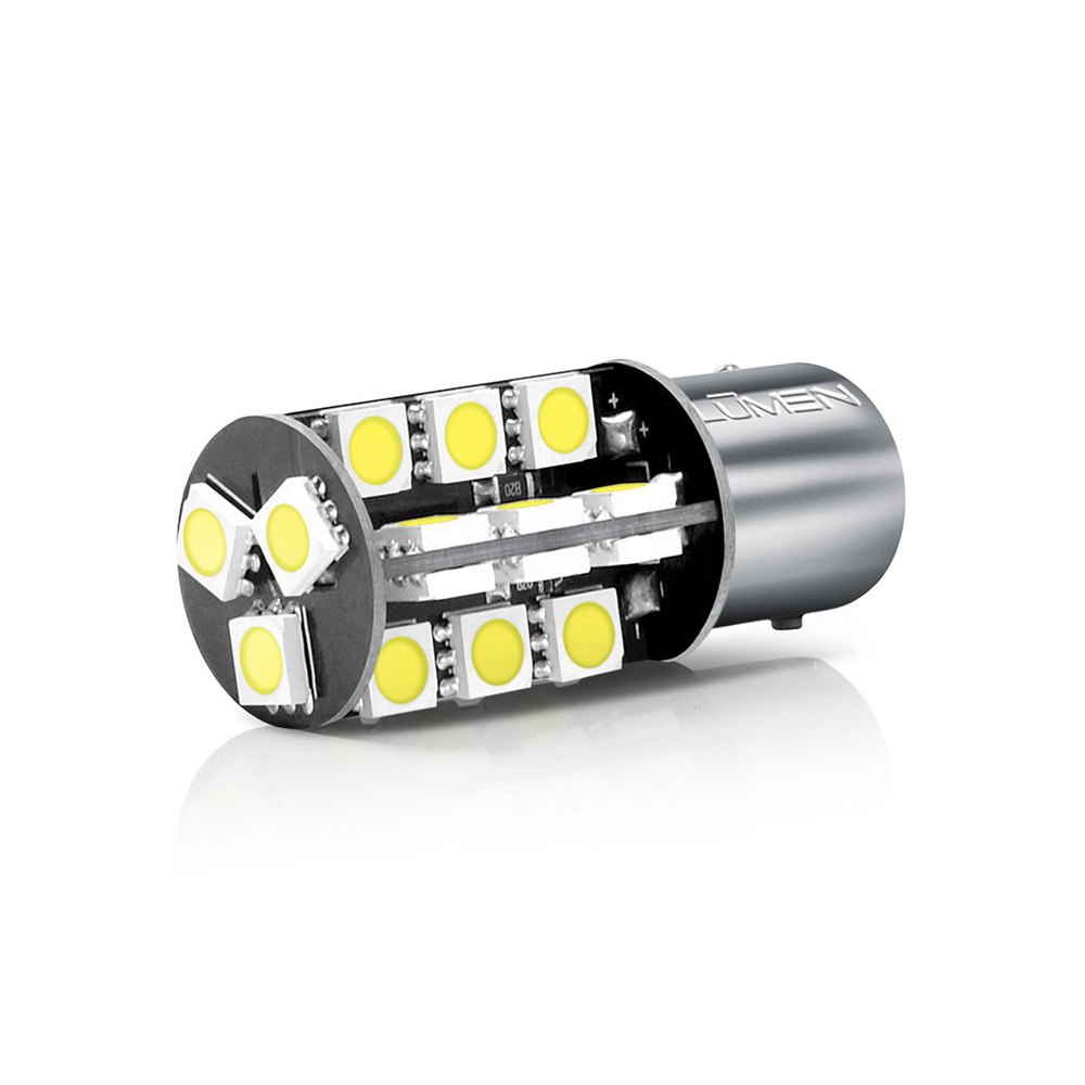 Lumen® - Chevy Silverado 2003 Engine Compartment Light LED Bulbs
