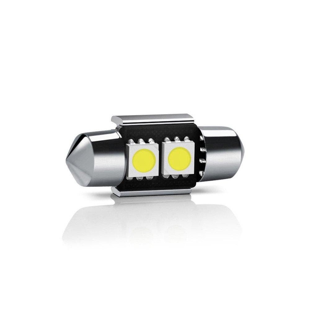 Lumen - Toyota Tundra 2017 Vanity Mirror Light LED Bulbs