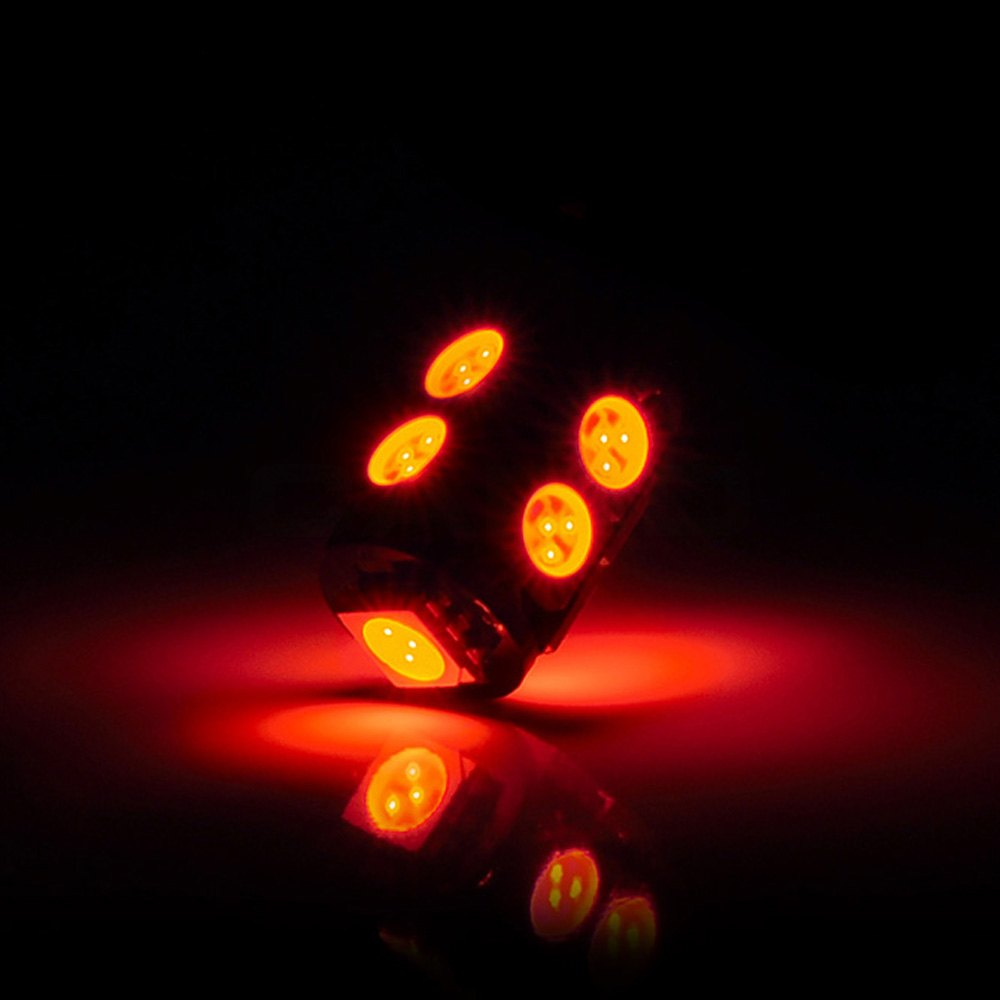 Led Lights In Series: BMW 3-Series 2007 Parking Light LED Bulbs