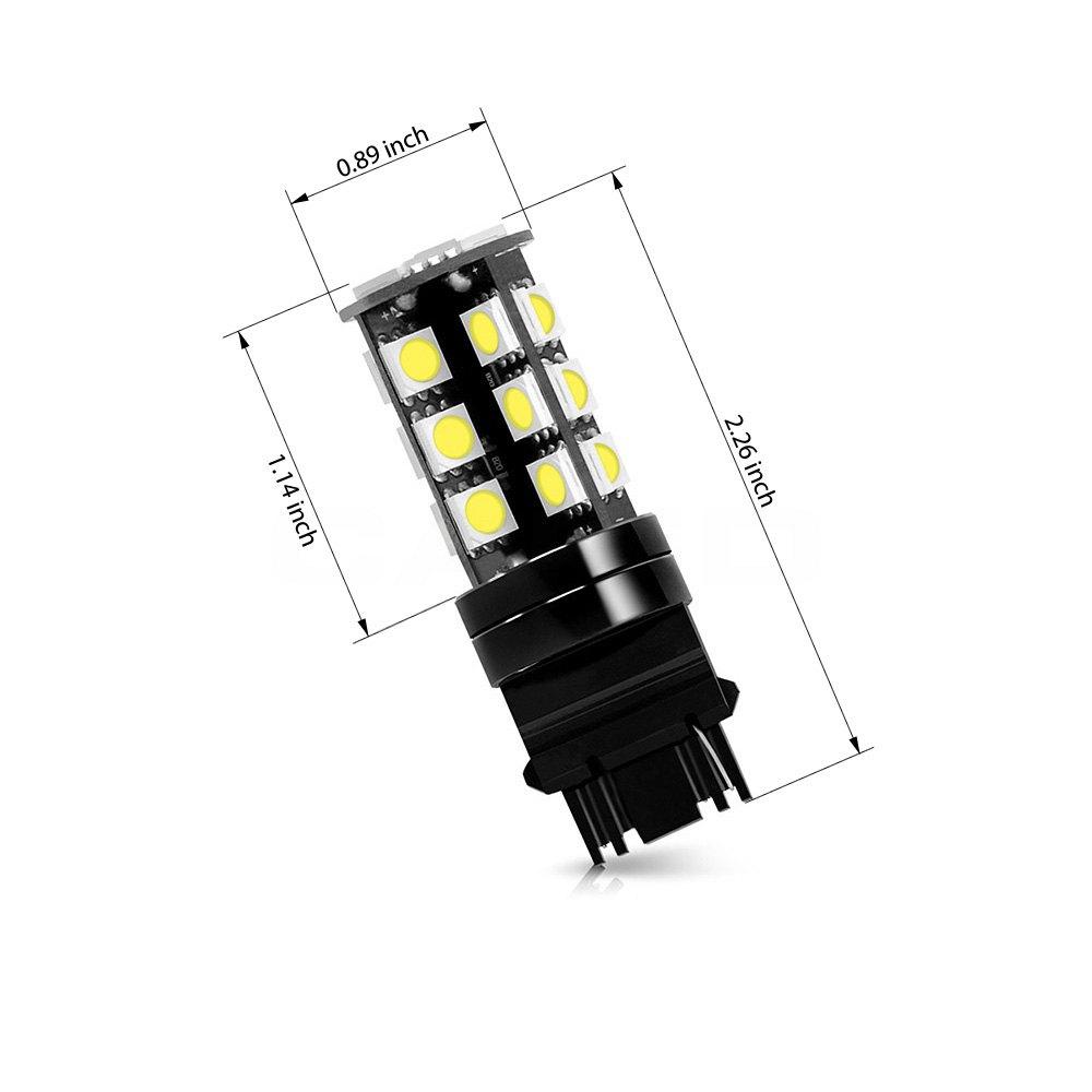 Lumen® - 3157 Standard Series Replacement LED Bulb