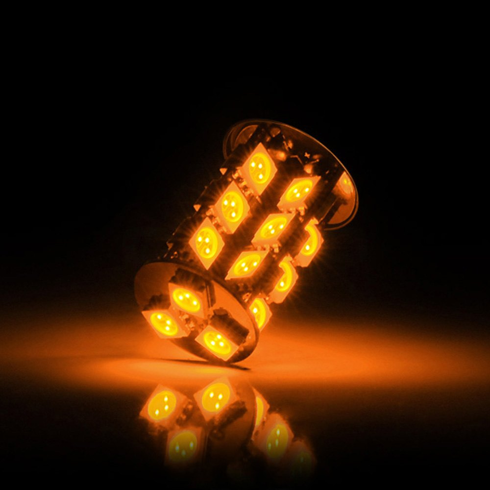 Amber Standard Series Parking Light Replacement Led Bulb