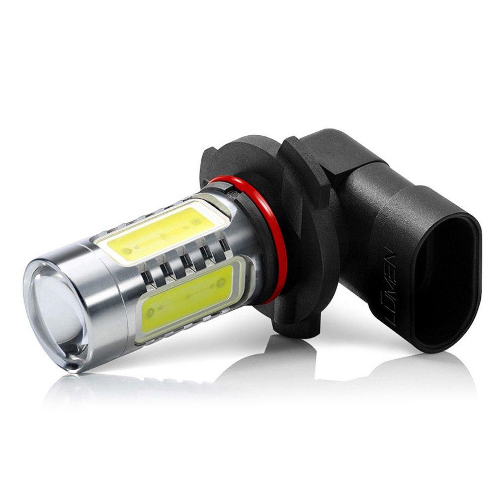 Lumen 9006 Hb4 Plazma Led Bulbs