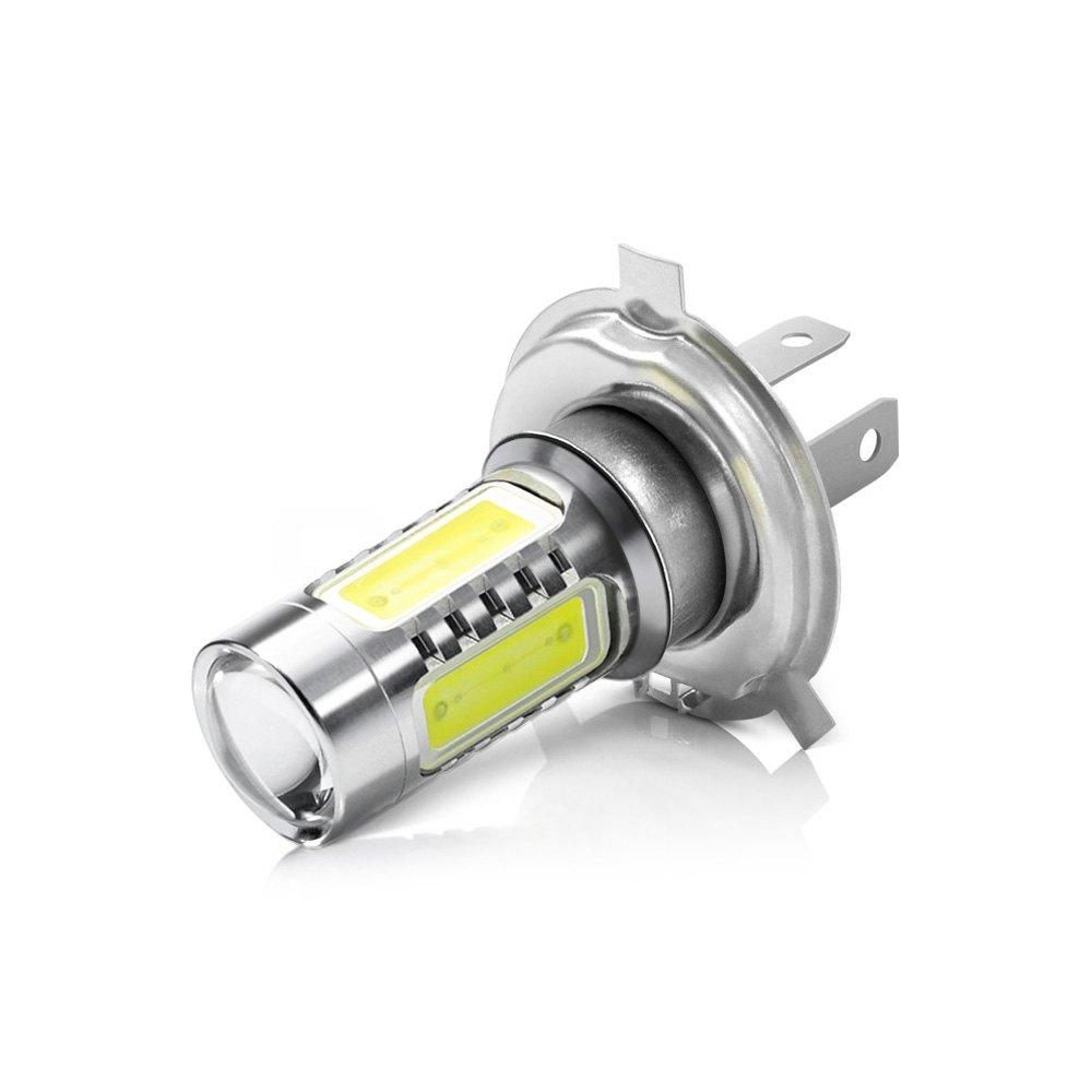 Lumen H4 9003 Hb2 Plazma Led Bulbs