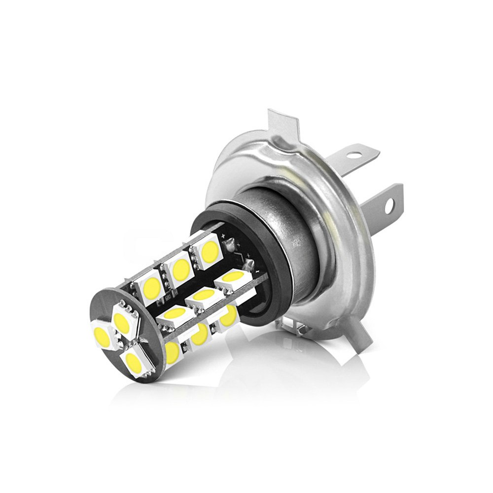 Led Light Bulb For Car >> Lumen® - H4 / 9003 / HB2 LED Bulbs