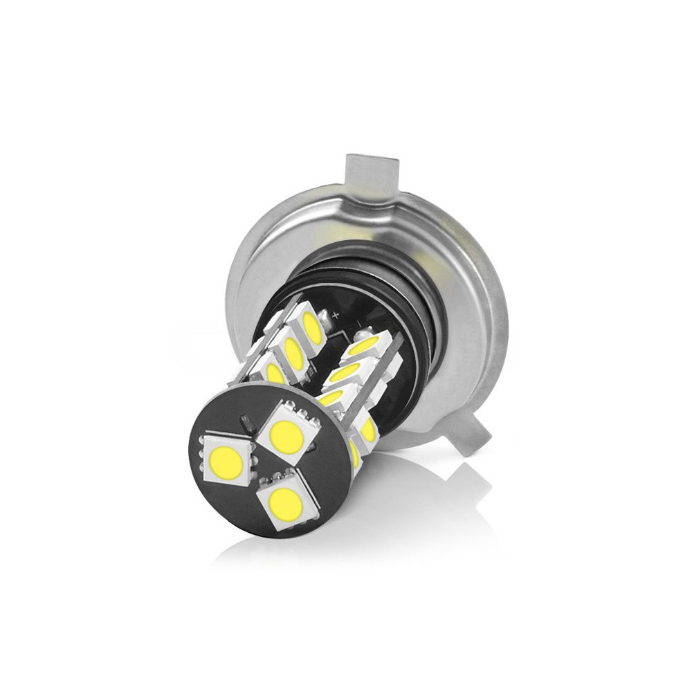 Lumen H4cb Replacement Led Bulb H4 Blue