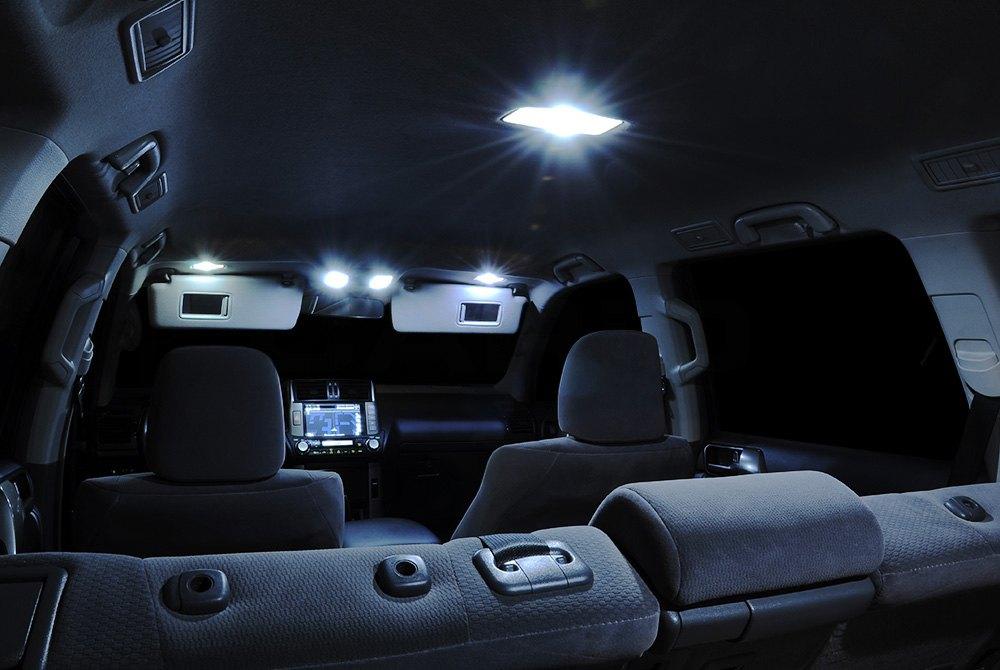 lumen led dome lights. Black Bedroom Furniture Sets. Home Design Ideas