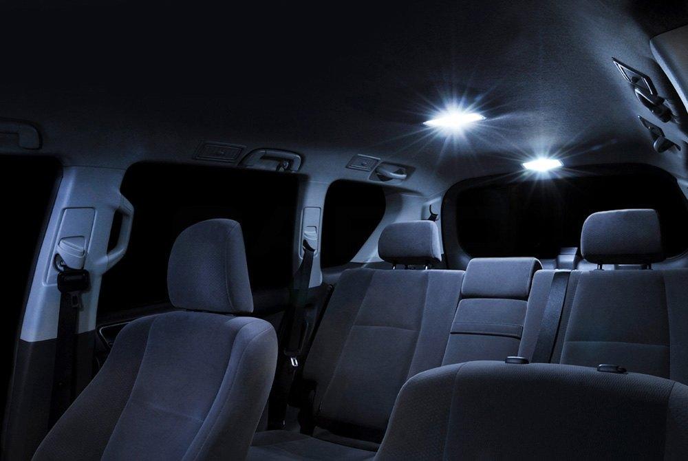 lumen nissan sentra 2015 interior dome light led bulbs. Black Bedroom Furniture Sets. Home Design Ideas
