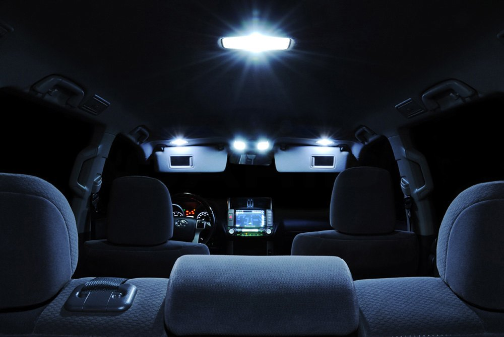Lumen Led Dome Lights