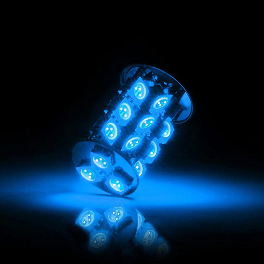 blue replacement led bulb