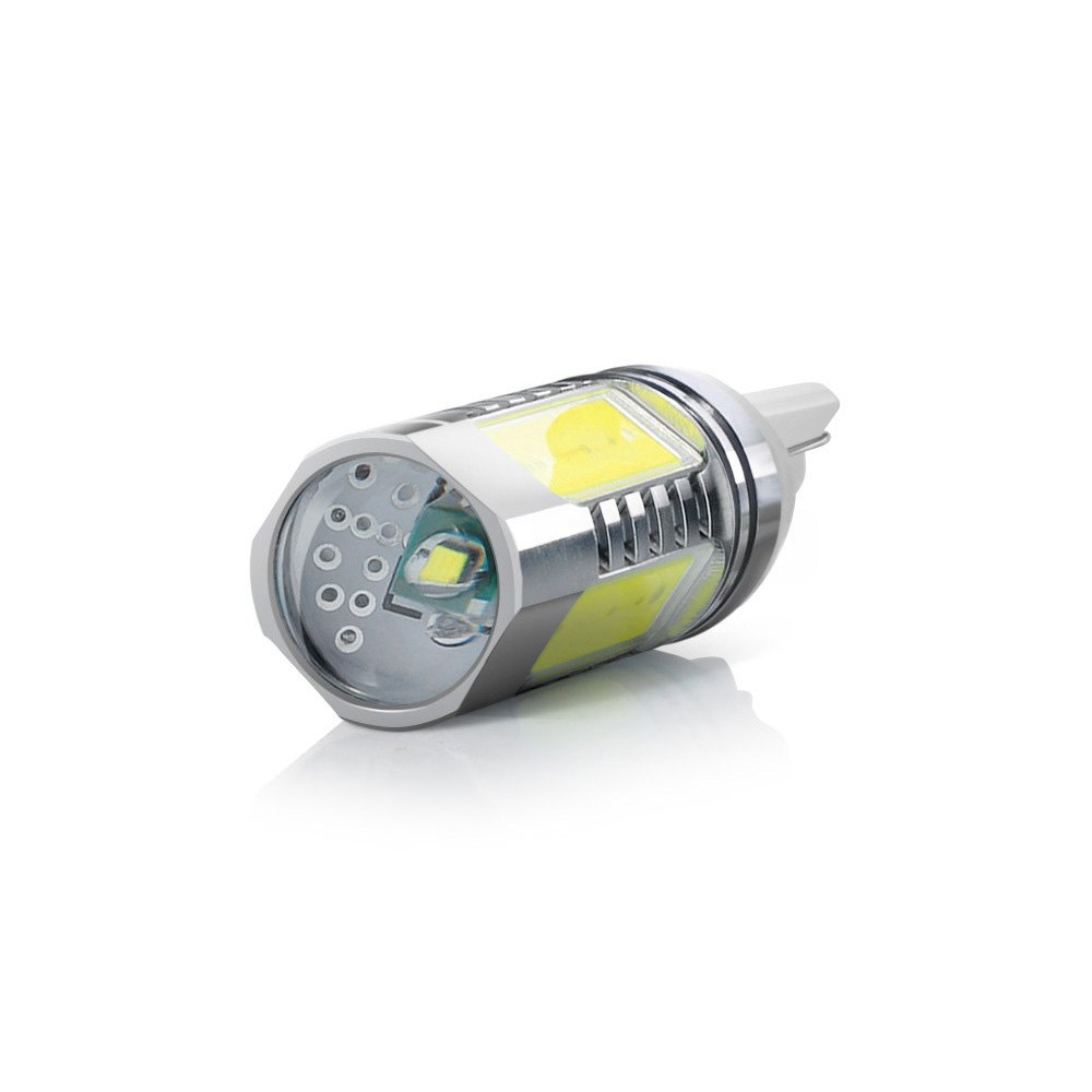 Lumen Pl194cb Plazma Series Replacement Led Bulb 194 T10 Blue Ebay