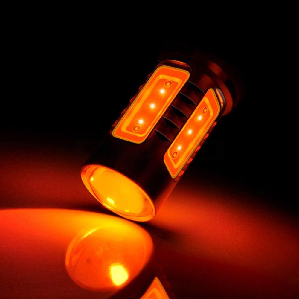 lumen ford f 150 1994 1998 back up reverse light led bulbs. Black Bedroom Furniture Sets. Home Design Ideas