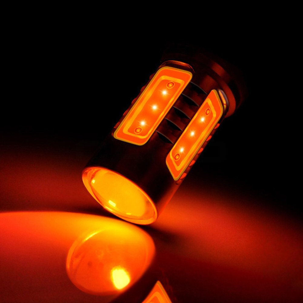 plazma series replacement led bulb 3157 amber