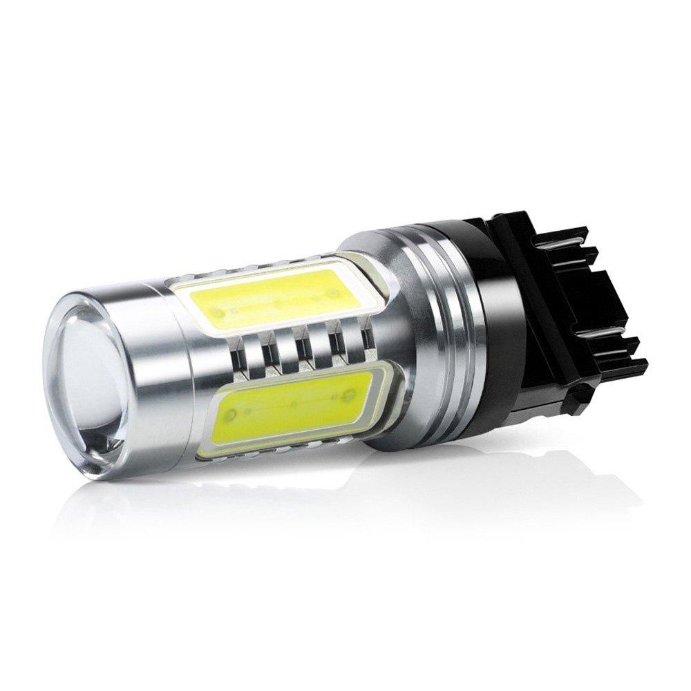 Lighting Basement Washroom Stairs: PlaZma Series Replacement LED Bulb (3157