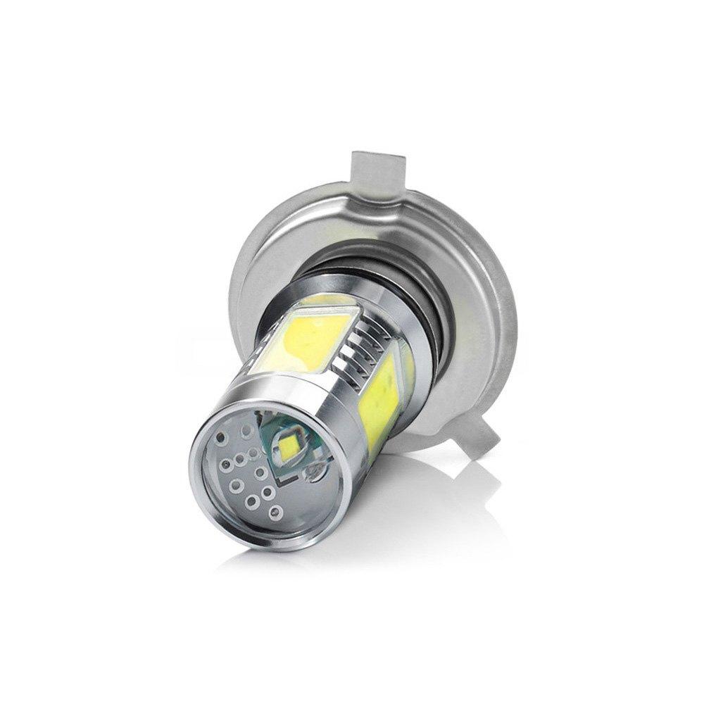 Lumen Led H4 Headlight Wiring Diagram For Light Switch Bulb Plazma Series Replacement Rh Carid Com