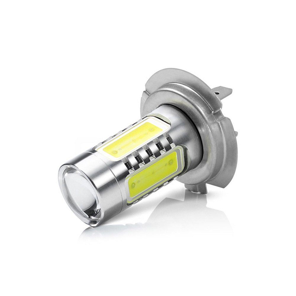 Lumen Plh7cb Plazma Series Replacement Led Bulb H7 Blue