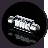 Lumen - 1.5 inch LED Bulb