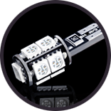 Lumen - T10 / 194 LED Bulb