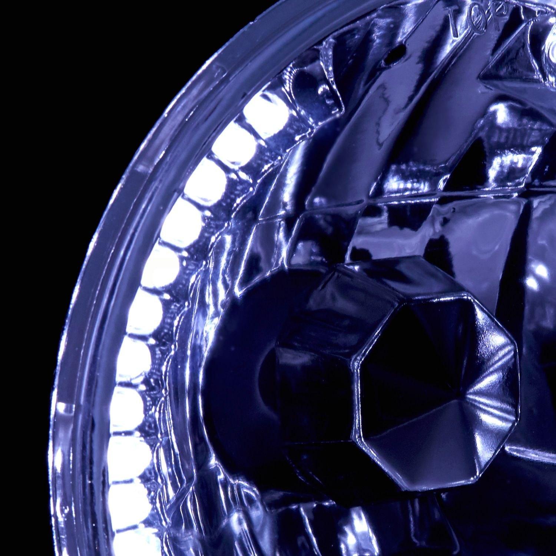 Lumen® - Round Sealed Beam LED Headlights