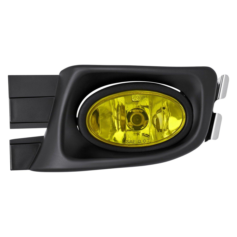 Service manual [Factory Fog Light Mod Scionlife Com] - 2010 2015 Chevy Camaro Drl Fog Light Plug ...