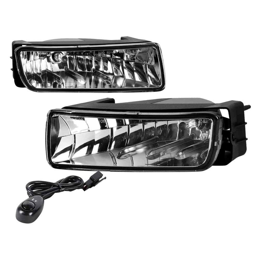 Lumen 174 Ford Expedition 2005 Factory Style Fog Lights